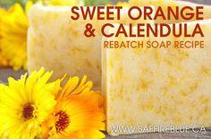 calendula-soap-recipe