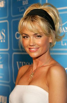 I DID THIS IN THE  70's                 Kelly Carlson Hair