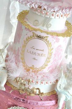 Ladurée, Paris
