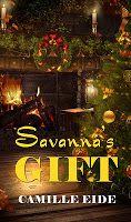 The Phantom Paragrapher: Review: Savanna's Gift - Camille Eide
