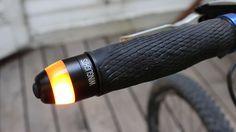 Con WingLigths agregarás luces direccionales al manubrio de tu bici [video] - Bike T3CH