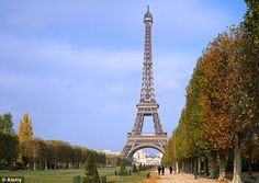 autumn in Paris | Autumn in Paris: Summer may be over, but there are still festivals ...