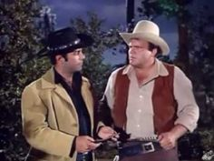 Bonanza I Have Something To Say To This Convention - YouTube