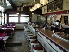 Cutchogue Diner (1941), Cutchogue, Long Island N.Y.