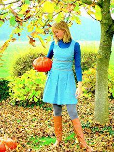 With Love - by Eva: mooi winterkleedje