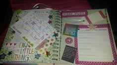Menu Planning & Week 4