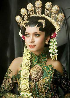 Java Bride