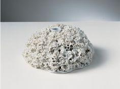 Sponge vase / Marcel Wanders, Droog