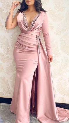 Pretty Outfits, Pretty Dresses, Beautiful Dresses, Pretty Clothes, Prom Dresses Long Pink, Evening Dresses, Dresses Near Me, Prom Dress Shopping, Cocktail Gowns