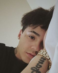 Its Ricco Tho, My Baby Daddy, Boyfriend Goals, Pretty Boys, Love Him, Youtubers, Cute Pictures, Fangirl, Tv Shows