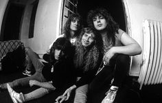 Nick Menza, Davey Wavey, Dave Mustaine, Glam Metal, Iron Maiden, Glam Rock, Old Pictures, Music Bands, Beautiful Babies
