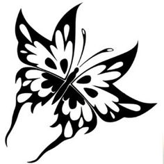 butterfly-car-sticker-one | Car and Van Sticker, Car decals