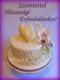 Cake, Desserts, Tiny House, Wedding Day, Pie Cake, Cakes, Deserts, Tiny Houses, Dessert