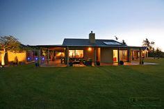 outdoor verander