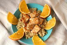 Kvinoa on proteiinipitoinen, riisin tai viljojen tapaan käytettävä kasvi, josta olen aina tykännyt tosi paljon. Minulla oli kuitenkin...