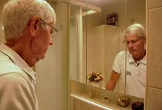 Jean-Paul dans sa salle de bain francilienne  #salledebain