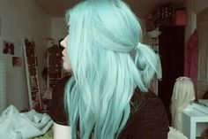 I love this hair color!❤