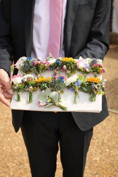 sunflowers, cymbeline, Blackburn Bridal Couture, Brick House Farm wedding,@Sara Kaiser