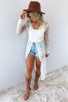 My summer style in fashion - Miladies.net