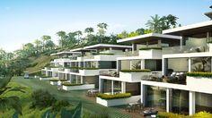 Fragmentos de Arquitectura | Hotel Cabinda | Angola | Arquitetura | Architecture | Atelier | Design