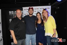 XTU Morning Show With Cassadee Pope