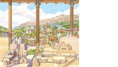 Belvedere Village porphyrios - Google Search