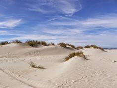 memórias soltas : GAFANHA — Deserto enorme de areias soltas