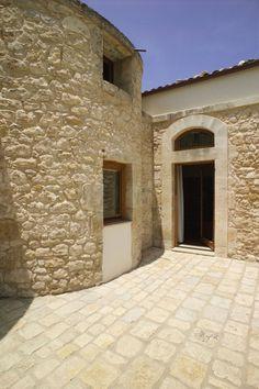 Villa Carlotta Hotel by Architrend Architecture in Ragusa, Sicily 13