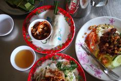 Hong Hanh Restaurant Ho Chi Minh City, Vietnam  I first discovered Vietnamese food as a kid in Montreal, but I always thought it was just about the pho. Of course, like many countries in the region, the food differs depending on the province and