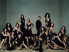 #ThrowbackThursday to one of our favourite centre spread for #VanityFair in 2000, shot by #AnnieLeibovitz. How many of these amazing supermodels can you name? #everydayiswomensdaytbt,ecommerce,preloved,buywithus,vintage,onlineshopping,startuplife,affordableluxury,luxelife,shopthelook,fashion,thefifthcollection,everydayiswomensday,vanityfair,shoponline,retailtherapy,werkwerkwerk,fashionlovers,dowhatyoulove,throwbackthursday,makersgonnamake,annieleibovitz