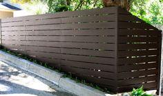 horizontal fence 4