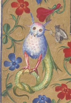 часослов Бонапарте Гислиери    BL Yates Thompson MS 29, fol. 104v