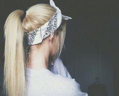 vintage cabello