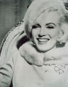Marilyn Monroe during the filming of the unfinished picture Something's Got to Give