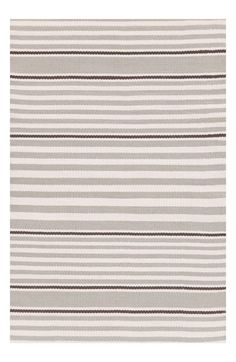 Dash & Albert 'Rugby Stripe' Indoor/Outdoor Rug available at #Nordstrom