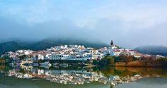 Odiana: o verdadeiro nome do rio mais famoso do Alentejo