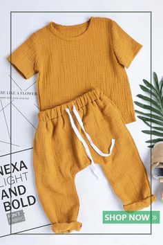Sewing Baby Clothes, Diy Clothes, Cute Outfits For Kids, Toddler Outfits, Baby Outfits Newborn, Baby Boy Outfits, Toddler Fashion, Kids Fashion, Baby Sewing Projects