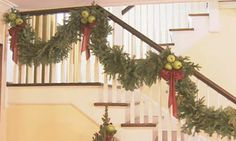 Watch: How to Decorate with Garland