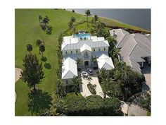 Luxury Grand Estate in St George subdivision in Ballenisles Country Club