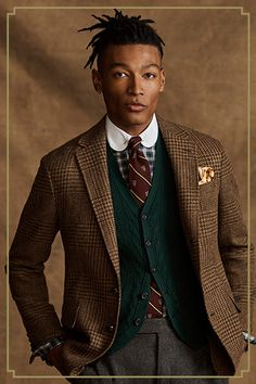 clean American styling just works for me! Gentleman Mode, Gentleman Style, Preppy Mens Fashion, Suit Fashion, Ivy Style, Mode Style, Preppy Outfits, Preppy Style, British Style Men