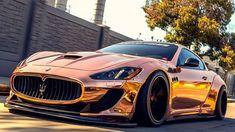 Lamborghini – One Stop Classic Car News & Tips Maserati Granturismo S, Maserati Gt, Porsche 918 Spyder, Lux Cars, Lamborghini, Ferrari, Liberty Walk, Car Wheels, Expensive Cars