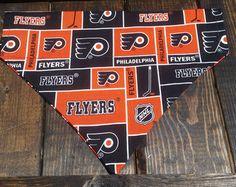 Philadelphia Flyers Dog Bandana  e24038ff4