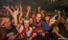 Rave culture in Rotterdam gave birth to the Gabber subculture and had a large influence on Dutch youth.