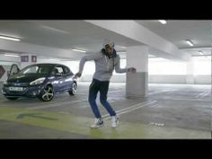 Here's a bit of fun I had on a commercial shoot with Peugeot in the UK last month. Enjoy : )    There'll be more Nonstop content on the Peugeot 'Let Your Body Drive'. You can see it here: http://www.youtube.com/LetYourBodyDrive    Music: Rudimental ft. John Newman - Feel The Love (available on iTunes from the 27th May)    Booking: http://www.xceltalen...