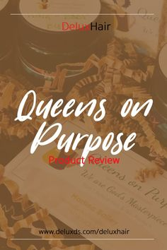 Natural Haircare, Purpose, Natural Hair Styles, Queen