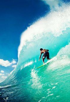 Surfing...
