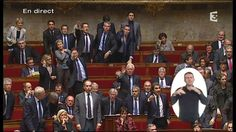 Le spectacle des questions au gouvernement du mardi 23 octobre - Lelab Europe1