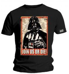 T shirt Star Wars 1
