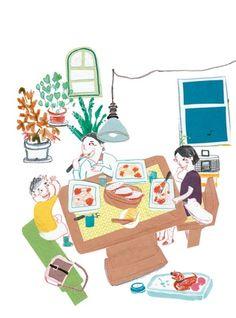 獨家教養/每天與孩子約會5分鐘 | 生活醫藥 | m.udn.com