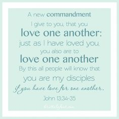One way for moms to show love...John 13:34-35: http://brittalafont.com/the-reluctant-homeschooler/